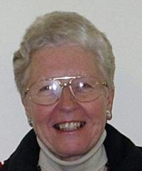 Edwina Bradshaw – Deputy Chair. Chair of Planning Sub-Committee