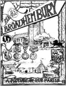 Parish Book Cover