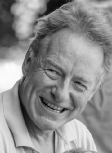Bob Nelson – Chair of Broadhembury Parish Council