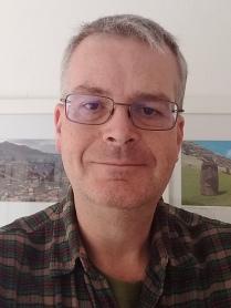 Richard O'Boyle - Kerswell